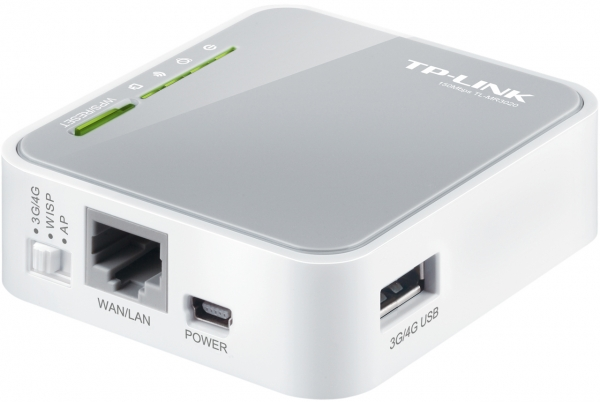 WIRELESS PORTABLE ROUTER