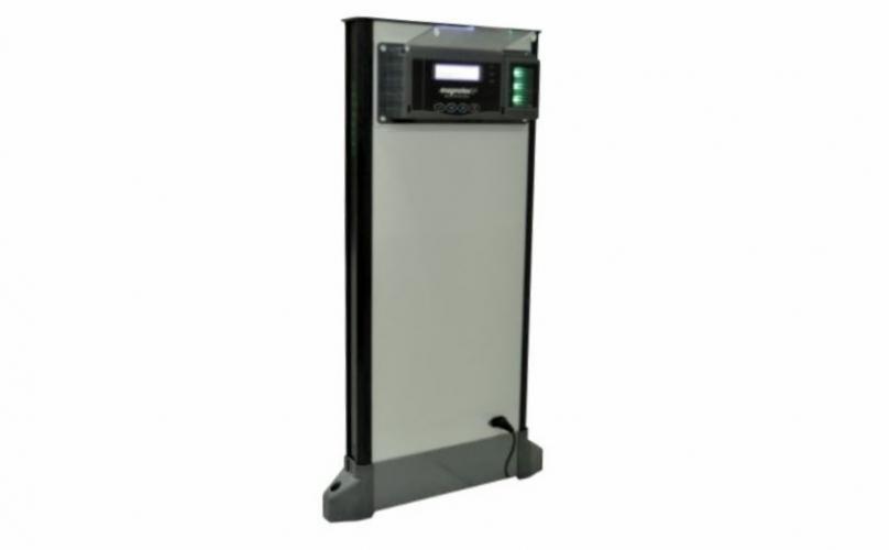 Sorteador Eletrônico DSA V